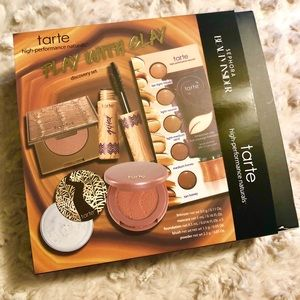 Tarte Play with Clay 5-piece Discovery set